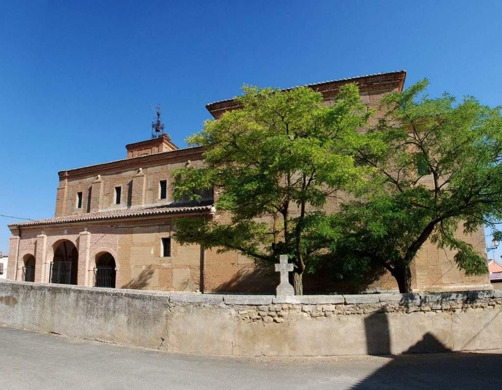 parroquia san quirico castrillo de villavega 1