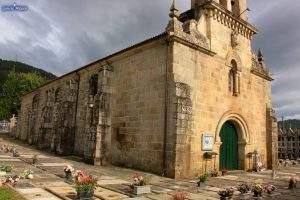 parroquia san salvador a arnoia