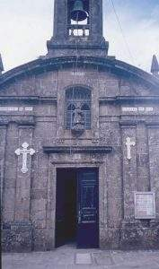 parroquia san vicente de rial val do dubra