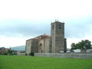 parroquia san vicente martir entrambasaguas