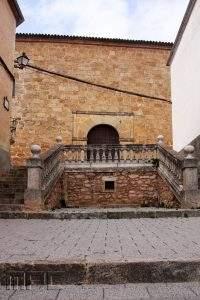 Parroquia Santa Águeda (Sorihuela del Guadalimar)