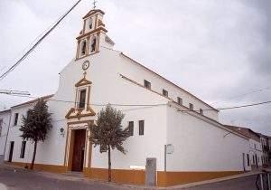 Parroquia Santa Ana (Conquista)