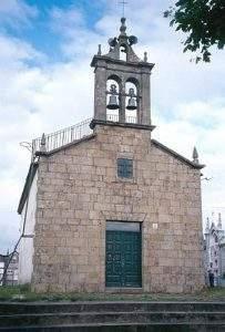 parroquia santa cruz de montaos ordes