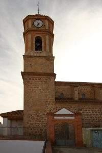 Parroquia Santa Engracia (Villastar)