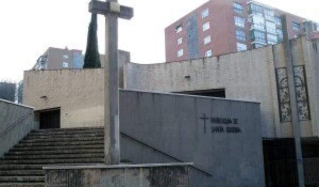 parroquia santa eugenia villanuno de valdavia