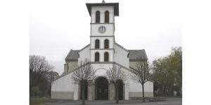Parroquia Santa María Cartavio (Coaña)