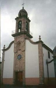 Parroquia Santa María de Neda (Neda)