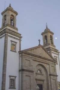 parroquia santa maria de ordenes ordes