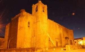 Parroquia Santa María del Olmo (Ceclavin)