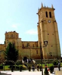 Parroquia Santa María la Mayor (Villamuriel de Cerrato)