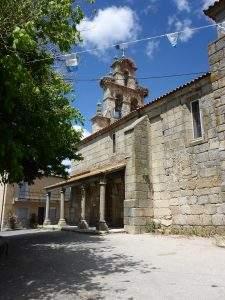 Parroquia Santa María Magdalena (Cabeza del Caballo)