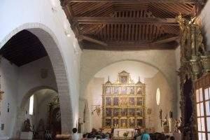 Parroquia Santisima Trinidad de Toro (Toro)