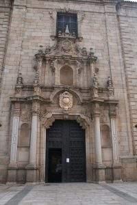 Parroquia Santo Tomás Apóstol (Santo Tomé)