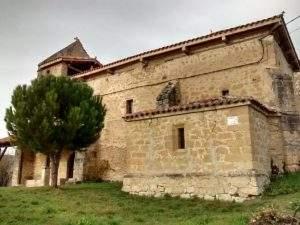 Parroquia Santo Tomás (Valle de Tobalina)