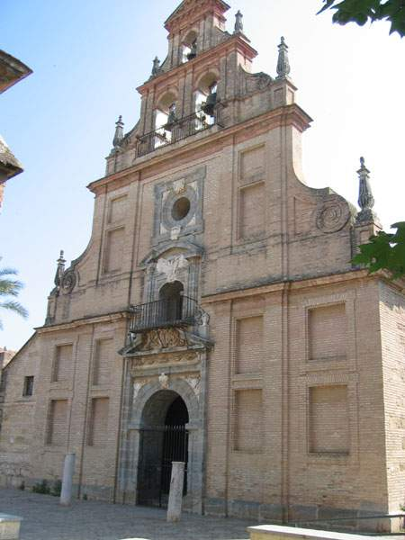 parroquia santuario de nuestra senora de la fuensanta cordoba