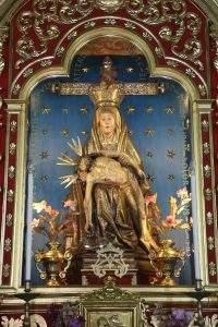 Parroquia Santuario de Nuestra Señora de las Angustias (Llanos de Aridane)