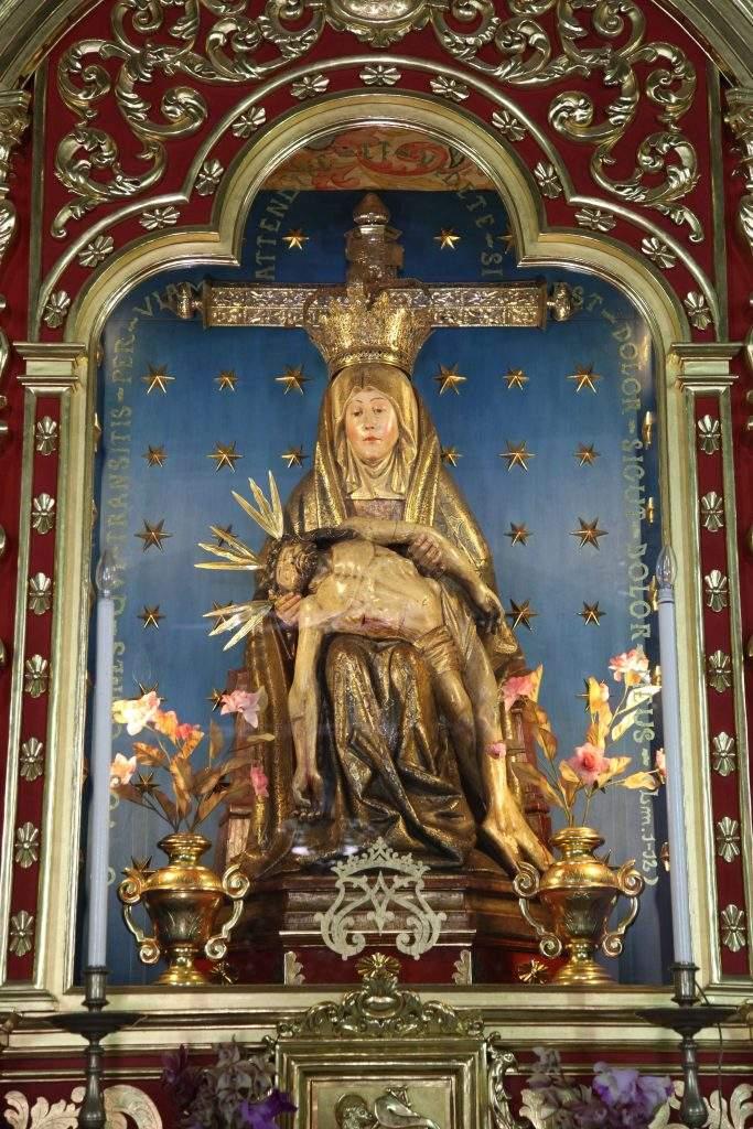 parroquia santuario de nuestra senora de las angustias llanos de aridane 1