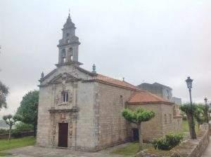 Parroquia Santuario de Nuestra Señora de Pastoriza (Arteixo)