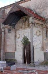 Purísima Concepción (Concepcionistas) (Olmedo)