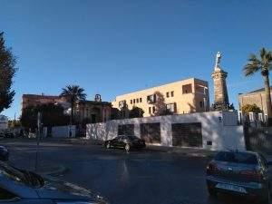 Real Capilla de El Calvario (Jerez de la Frontera)