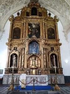 Real Capilla de Nuestra Señora del Pópulo (Cádiz)