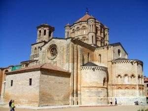 Real Colegiata de Santa María la Mayor (Toro)