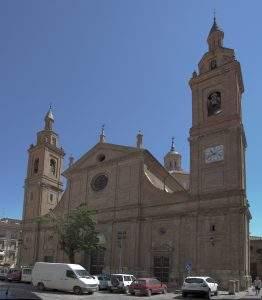 Real Colegiata del Santo Sepulcro (Calatayud)