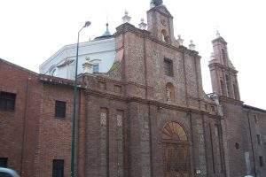 Real Colegio de Ingleses de San Albano (Valladolid)