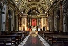 Real Iglesia de El Salvador (Valencia)