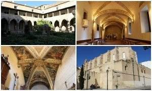 Real Monasterio de la Santísima Trinidad (Valencia)