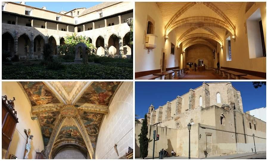 real monasterio de la santisima trinidad valencia