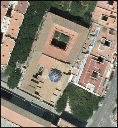real monasterio de san cristobal valencia