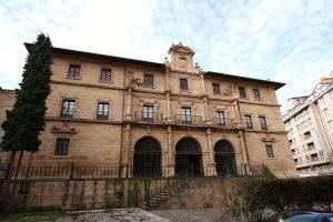 Real Monasterio de San Pelayo (Benedictinas) (Oviedo)
