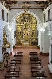 Real Monasterio de San Zoilo (Antequera)