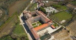 Real Monasterio de San Zoilo (Madres Carmelitas) (Carrión de los Condes)