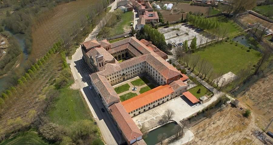 real monasterio de san zoilo madres carmelitas carrion de los condes 1