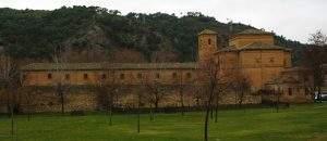 Real Monasterio de Santa Clara (Clarisas) (Estella)
