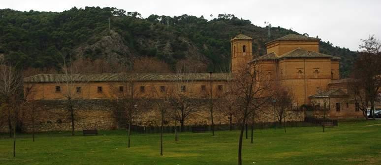 real monasterio de santa clara clarisas estella