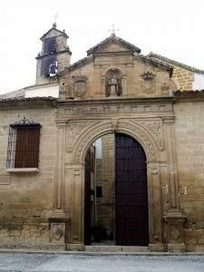 Real Monasterio de Santa Clara (Úbeda)