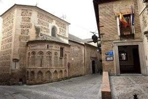 Real Monasterio de Santa Isabel de los Reyes (Toledo)