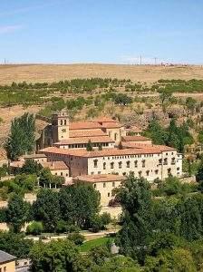 Real Monasterio de Santa María del Parral (Jerónimos) (Segovia)