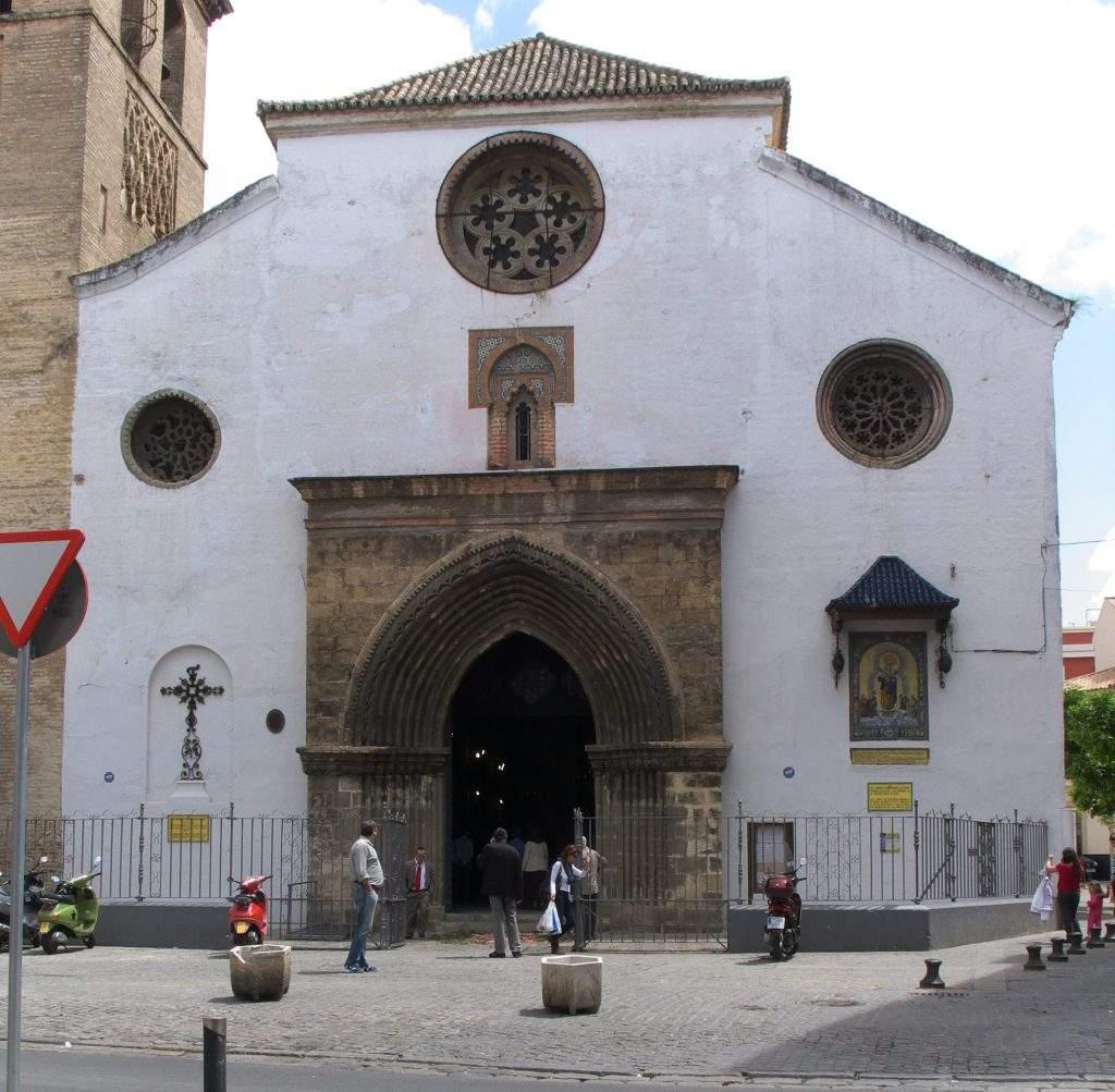 real parroquia de omnium sanctorum sevilla