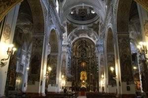 Real Parroquia de Santa María Magdalena (Sevilla)