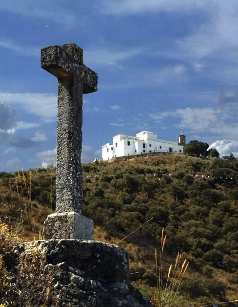 real santuario de maria santisima de araceli lucena