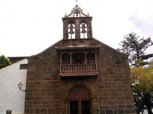 Real Santuario de Nuestra Señora de las Nieves (Santa Cruz de la Palma)