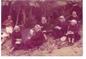 Religiosas de la Asunción (Tegueste)