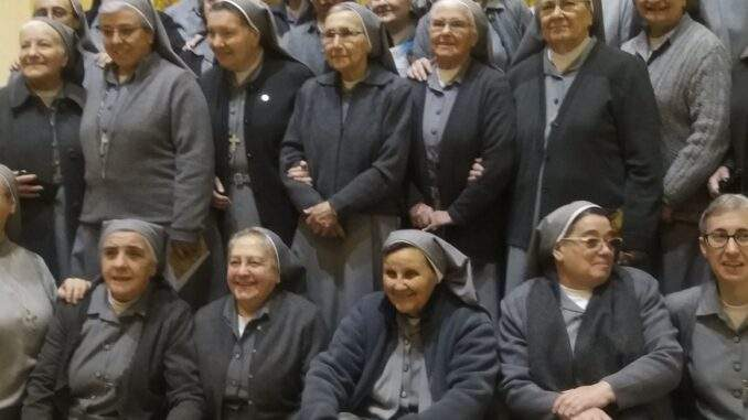 religiosas de maria inmaculada cordoba