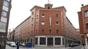 Religiosas de María Inmaculada (Servicio Doméstico) (Palencia)
