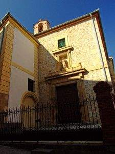 Religiosas de San Juan de Dios (Segovia)