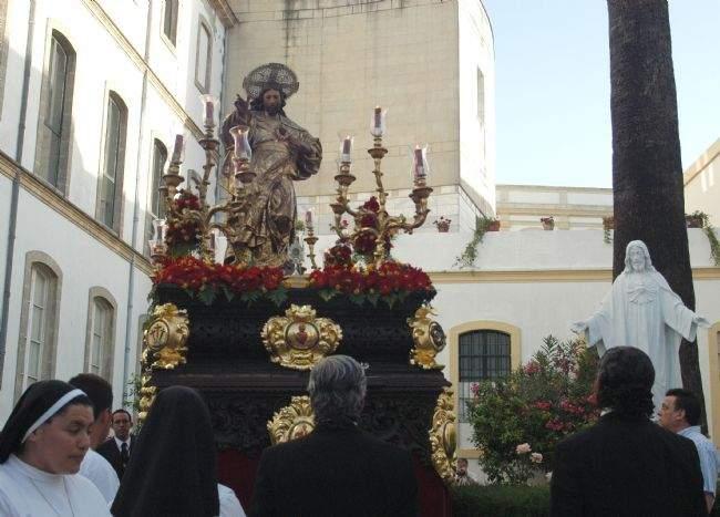 religiosas del apostolado del sagrado corazon de jesus donostia